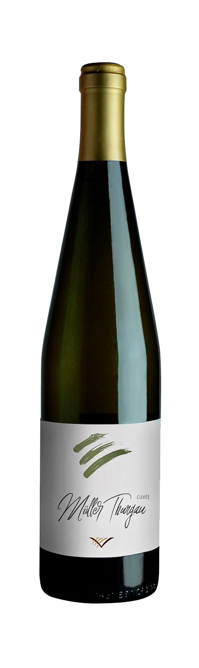 Trentino DOC Müller Thurgau